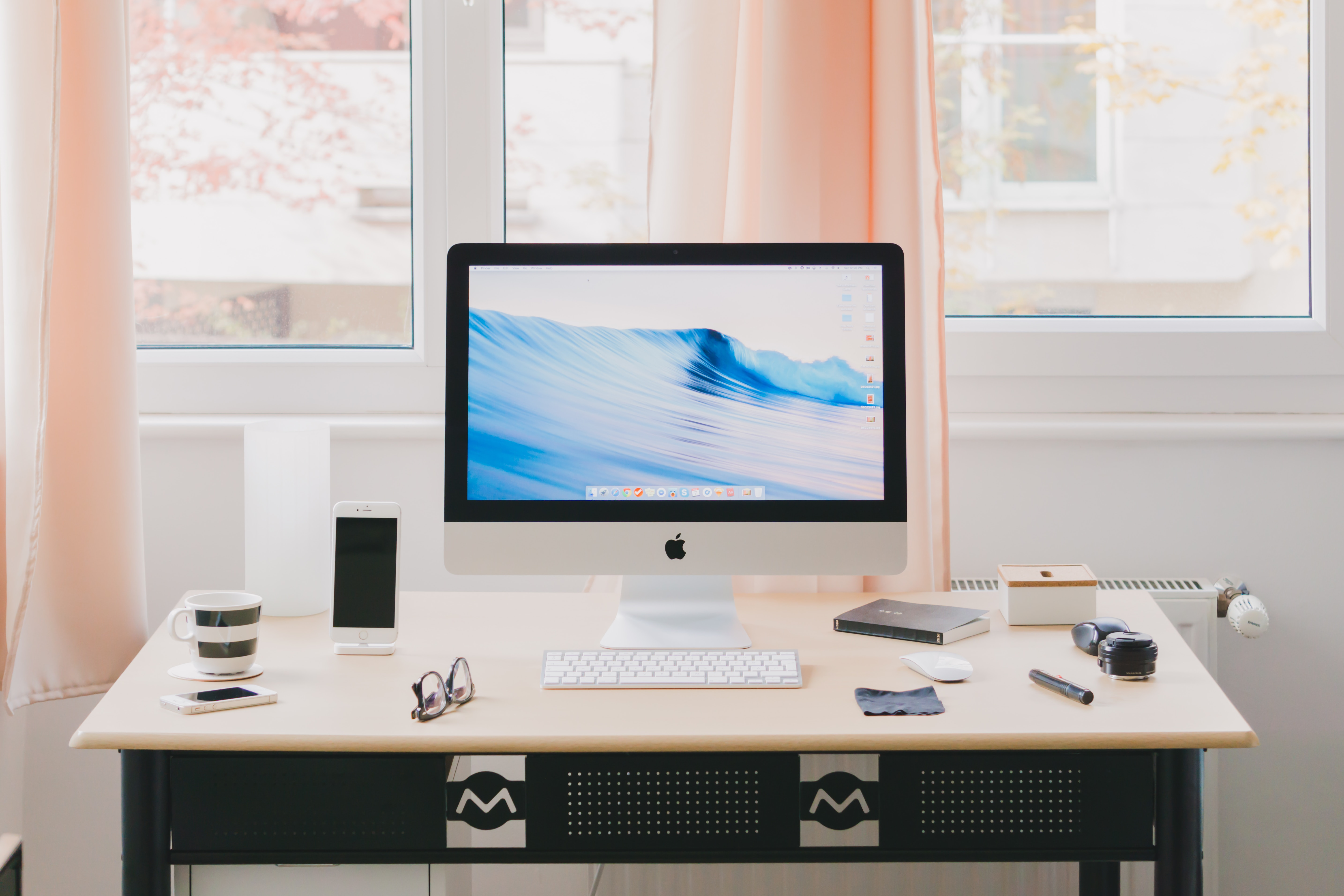 How to Rejuvenate a Hopelessly Cluttered Office