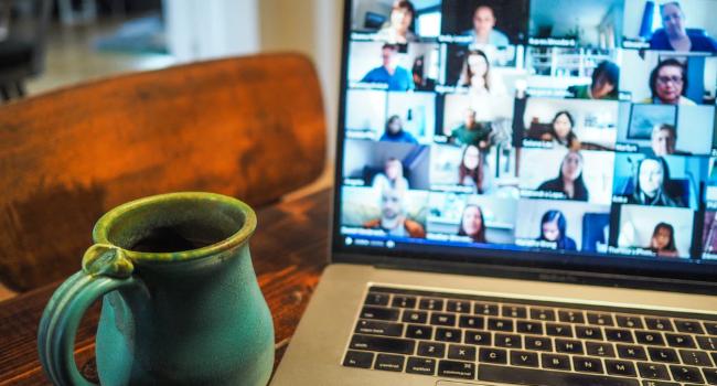 Virtual events for millennials