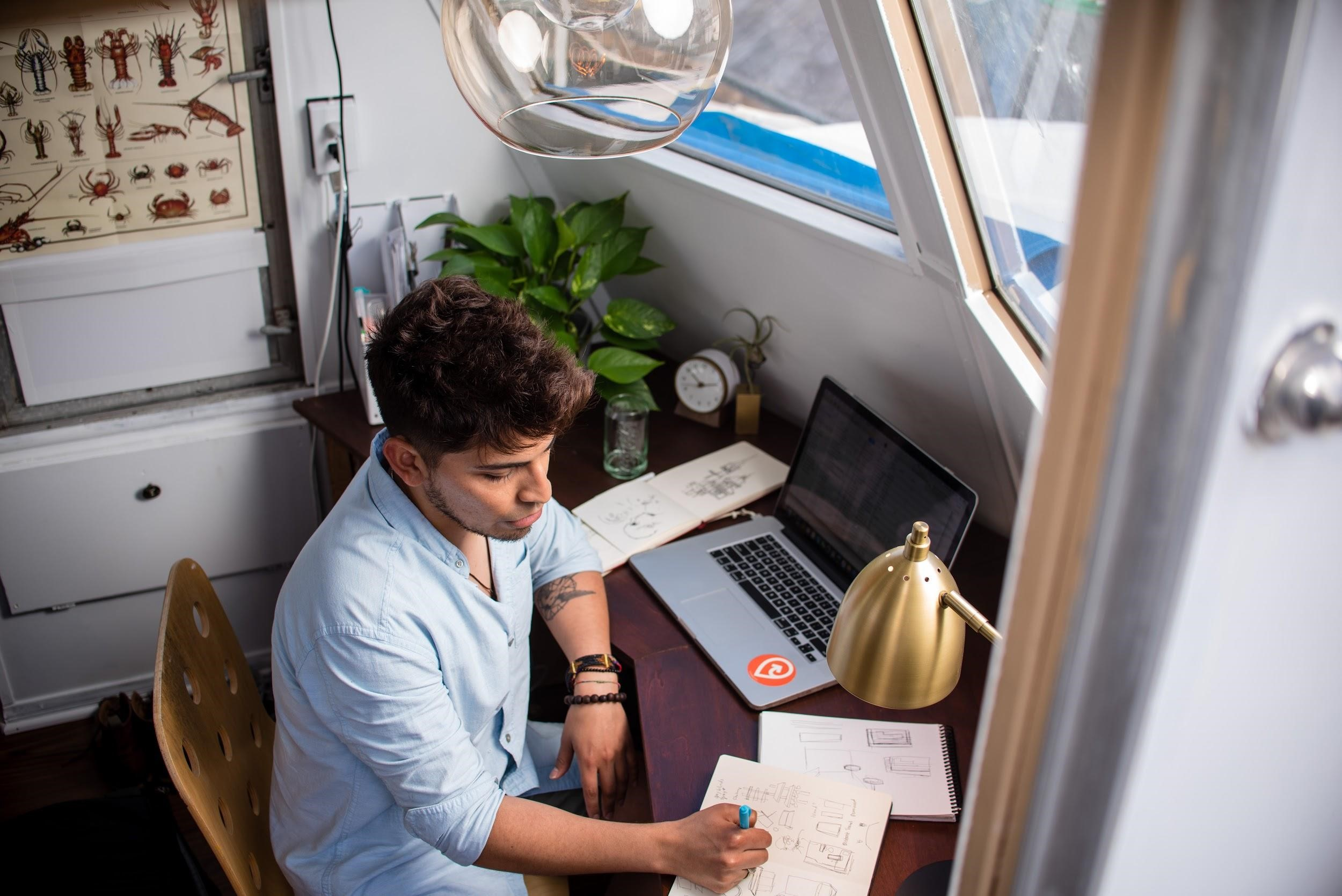 Why Millennials are embracing freelancing