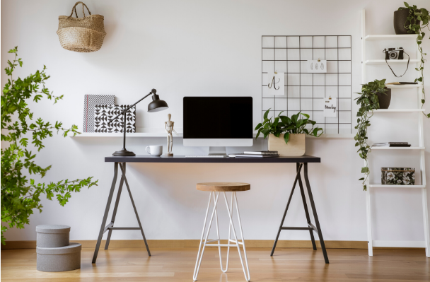 How to make the most out of working from home