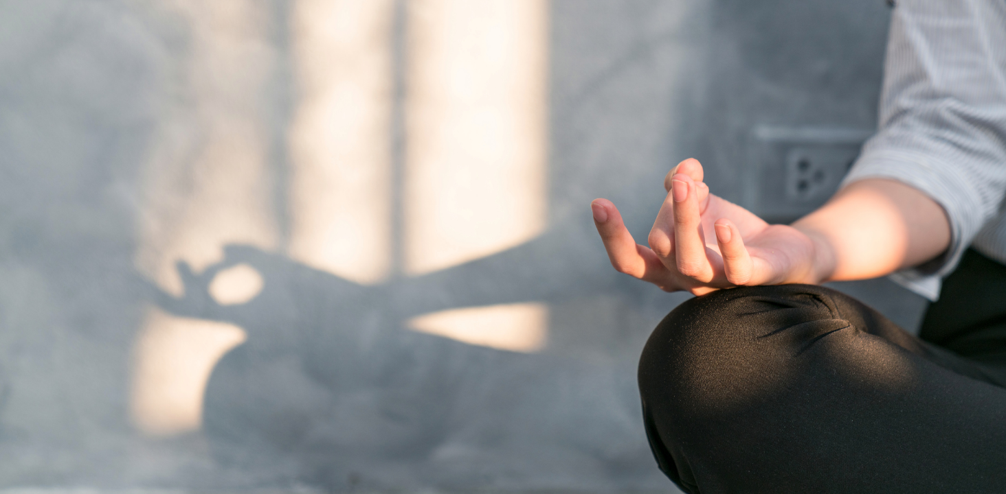 5 Guided Practices to Find Calm and Equanimity