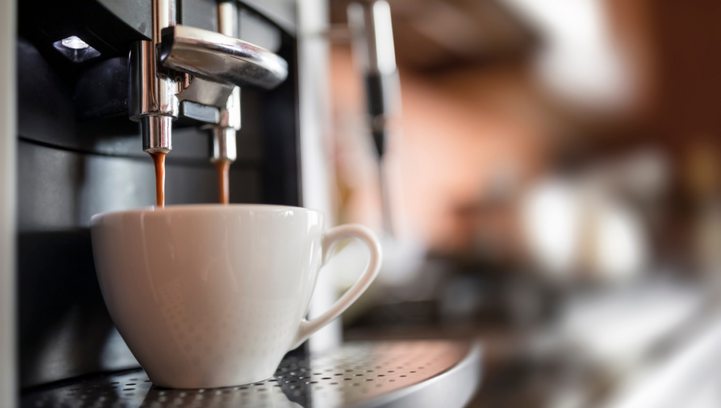 5 Tips to Prepare Delicious Coffee with an Espresso Machine