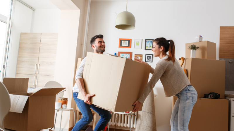 Moving in the Spring: The Do's and Don't to Ensure a Successful Relocation