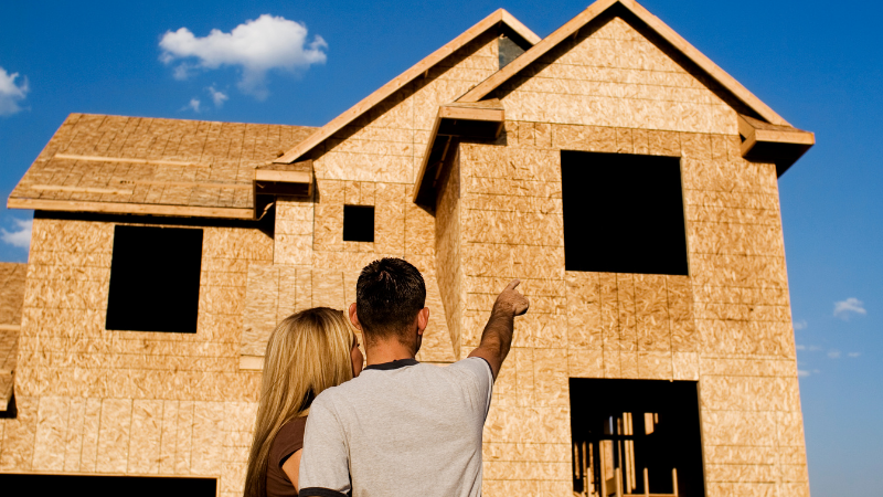 Insights for Millennials Wanting to Become Homeowners