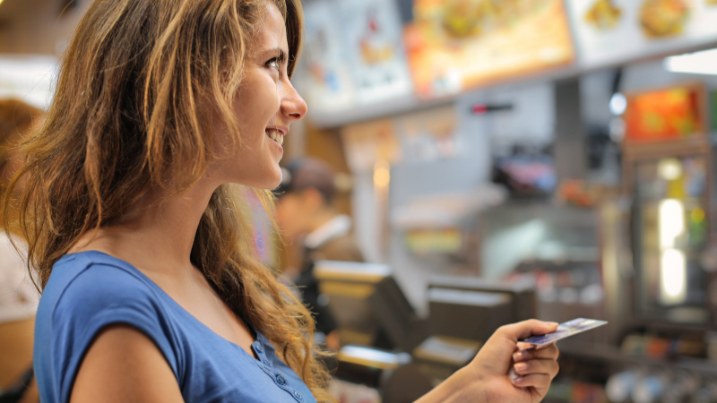 Why Payment Choice is Key to Attracting Younger Consumers