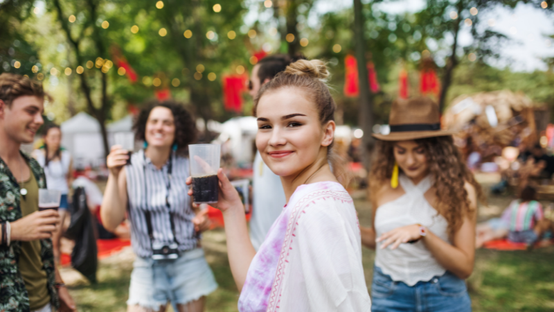 5 ways to engage millennials during an event