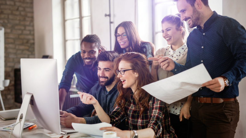 5 ways to appreciate your employees